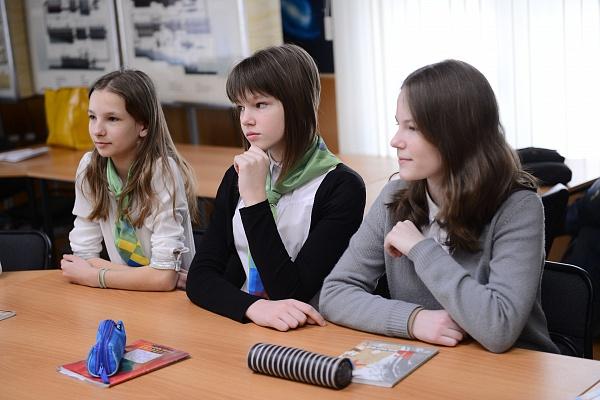 Школьники Сосенского примут участие во Всероссийских проверочных работах