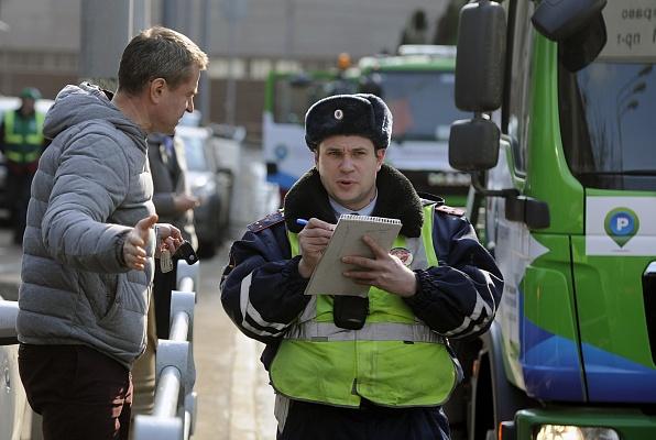 Профилактическую операцию «Нелегальный автобус» проведут в новейшей российской столице