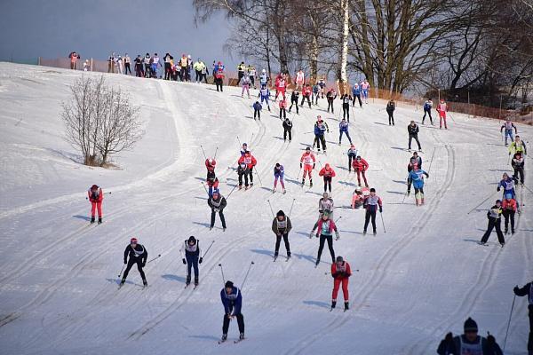 «Активные граждане» определят локацию состязания «Московская лыжня»