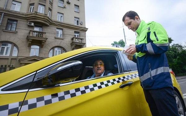 Акция «Нетрезвый водитель» пройдет в новейшей столице России