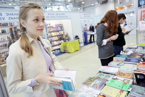Библиотека Троицка приглашает нафестиваль детской литературы