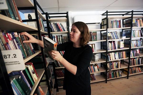 Проект возведения здания русской национальной библиотеки вКоммунарке создадут в 2018-ом