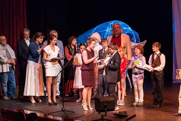 Школьник Сосенского будет читать классику на региональном уровне
