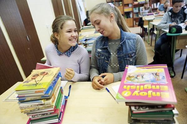 Москвичи оценят электронный ежедневник школьника
