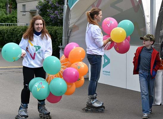 Суперфиналисты акции «Голосуй всё лето» попадут на праздничное открытие Дня города