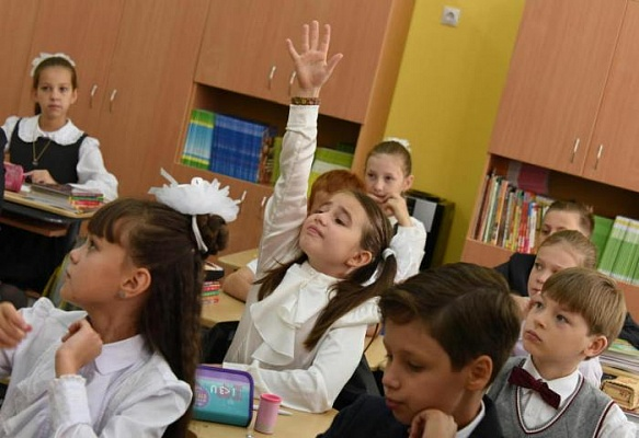 Проект «Московская электронная школа» департамента информационных технологий получил «Премию Рунета»