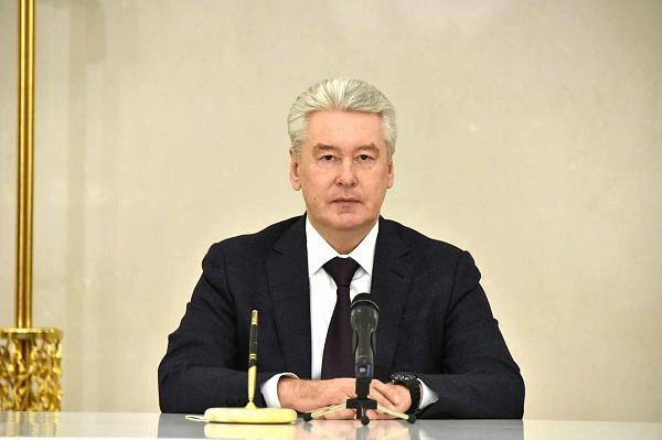 Собянин призвал минимизировать использование открепительных удостоверений навыборах