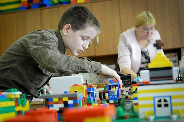 Кленовцы смогут принять участие вблаготворительной акции «Дари добро»