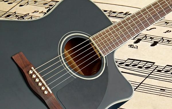 Концерт авторской песни пройдет вцентре «Мост»