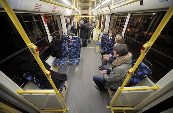 Высокоскоростной  трамвай соединит столицу сНовой Москвой 40