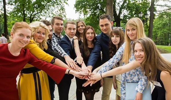 Руководство столицы примет настажировку порядка 100 студентов старших курсов