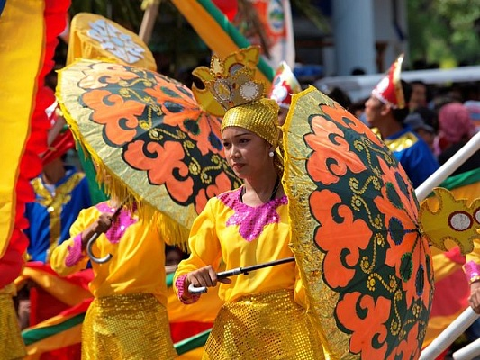 culture of visayas Western visayas western visayas is island make the region a major tourist destination its rich cultural heritage provides a microcosm of philippine culture and.