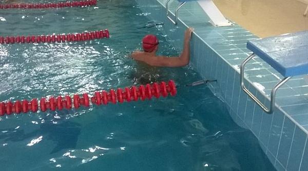 Спортсмены Сосенского центра спорта примут участие вокружных отборочных соревнованиях поплаванию