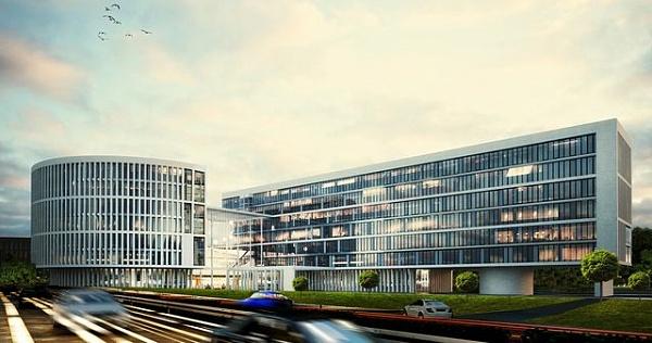В 2018-ом году вСосенском планируют возвести новое сооружение для РОВД Коммунарки